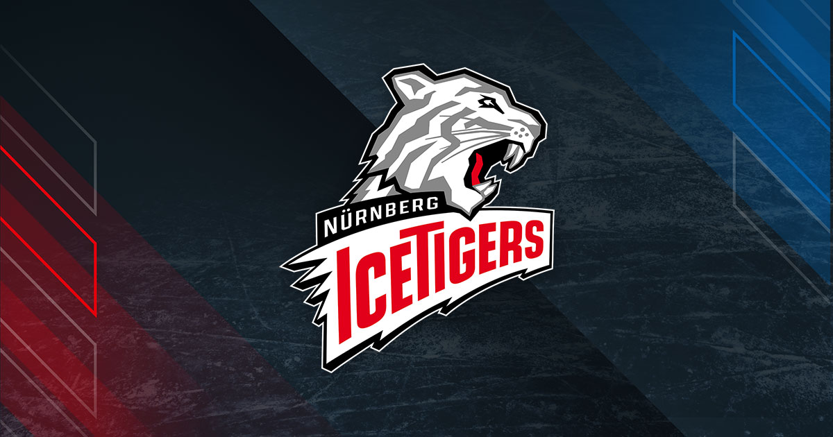 Startseite Thomas Sabo Ice Tigers Nürnberg