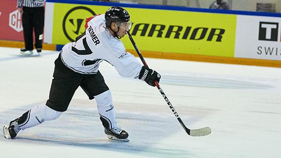 Chl Ice Tigers Verlieren In Rouen Thomas Sabo Ice Tigers Nürnberg